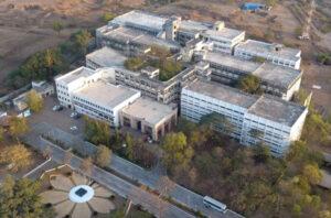 J.M.F.'s A.C.P.M. Dental College, Dhule, Maharashtra