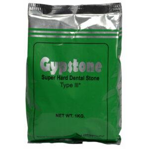 Gypstone Type lll   Super Hard Dental Stone ADA Type III   Gypsum Products